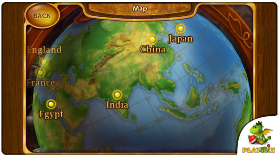 环游地球80天:Around the World in 80 Days: The Game (Premium)