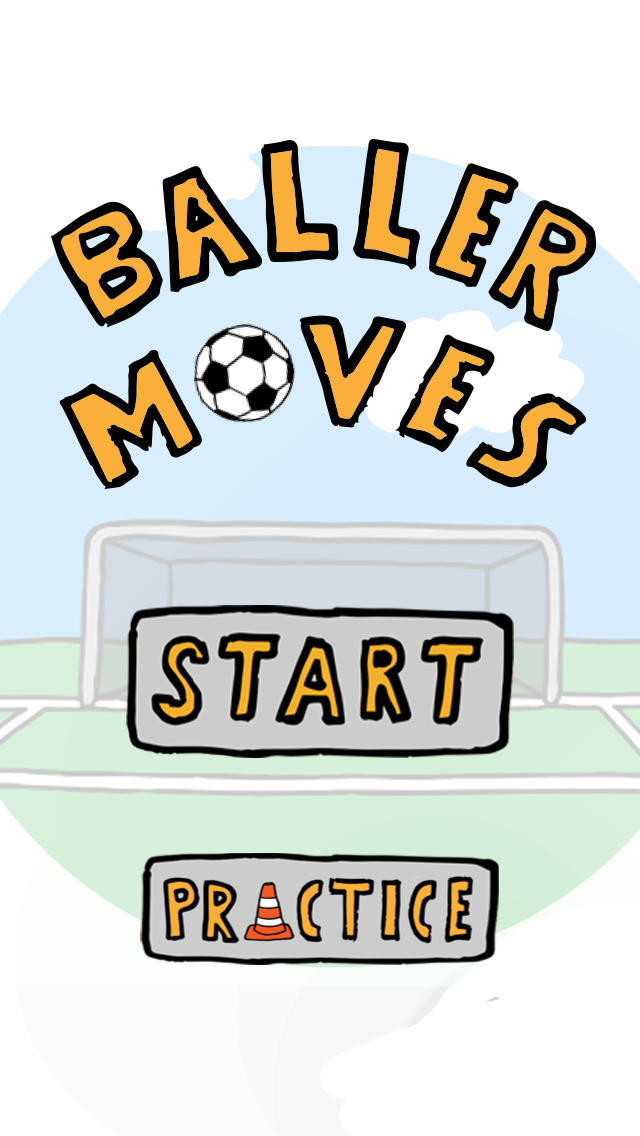 Baller Moves  Screenshot