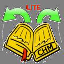 CHM Unpacker Lite