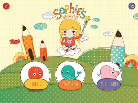 Sophies Drawings by Emibap   Review