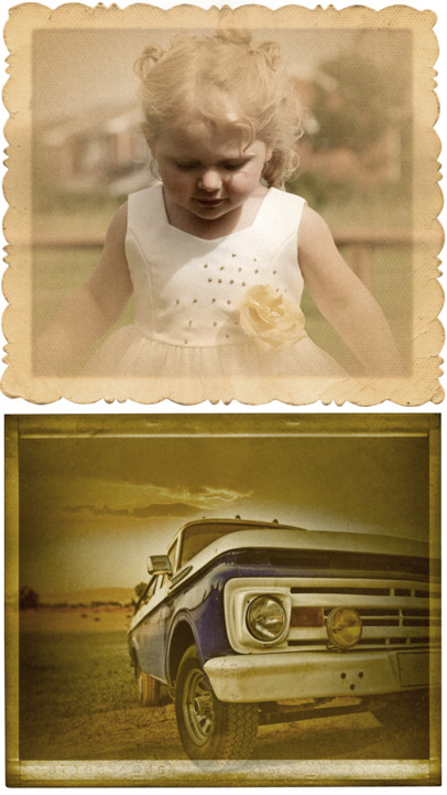 Vintage Scene - iPhone Mobile Analytics and App Store Data