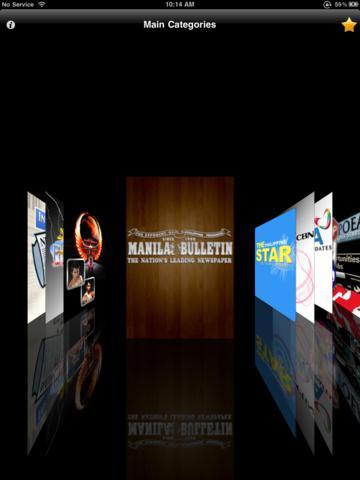 Philippine News HD Lite