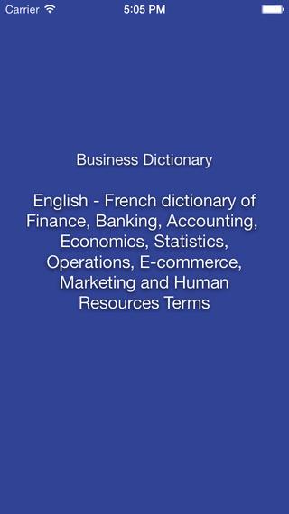 Libertuus Business Dictionary – English-French dictionary of Finance and Economic Terms. Libertuus Dictionnaire d'affaires – Dictionnaire Anglais-Français des termes de finance et économie