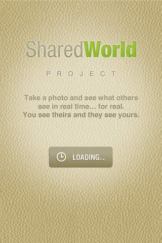 SharedWorld