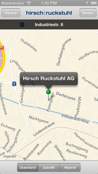 玩免費生活APP|下載Volvo Kloten Hirsch&Ruckstuhl app不用錢|硬是要APP