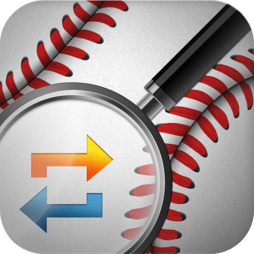 Fantasy Baseball Trade Analyzer 2012: Front Office Baseball for iPad