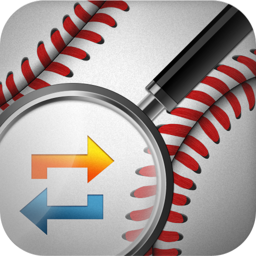 Fantasy Baseball Trade Analyzer 2012: Front Office Baseball for iPhone