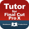 Tutor for Final Cut Pro X for Mac