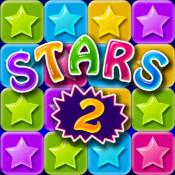 摘下满天星2 Lucky Stars 2 - 免费无广告条完整中文版 最后一关可重来 破纪录有奖 每天登陆送金币 玩游戏赢金币版 分享最高分送金币