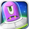 Smashing Planets by AppCrowd Entertainment icon