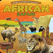 African Safari for Mac icon