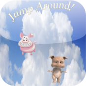 Jump Around!! icon