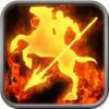 Apocalypse Knights - Endless Fighting with Blessed Weapons and Sacred Steeds by InterServ International Inc. icon