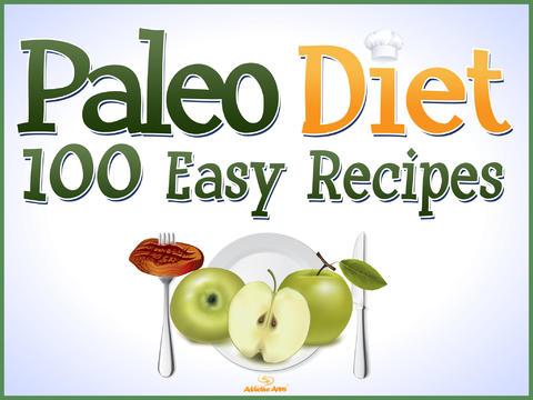 Paleo Diet HD.
