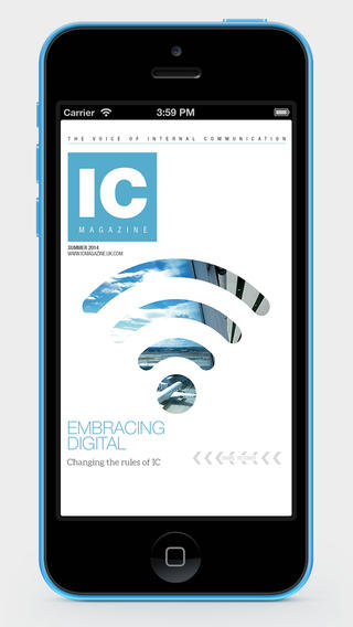 IC Magazine