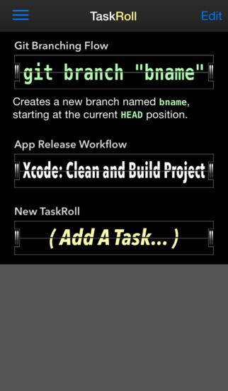 TaskRoll Lite
