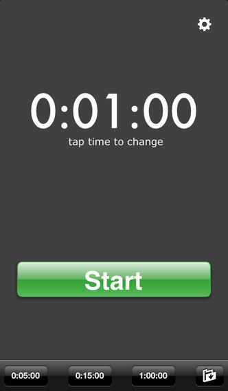 Simple Easy Timer