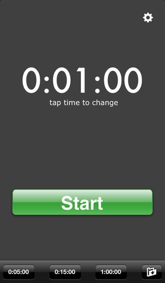免費工具App|Simple Easy Timer|阿達玩APP