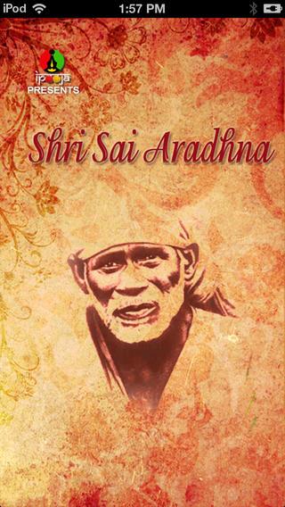 Shri Sai Aradhana - FREE- Mantras and Prayers of Shirdi Sai Baba