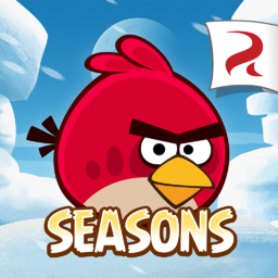 Angry Birds Seasons -  App Ranking and App Store Stats