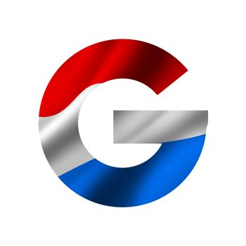 Dutch Visually LOGO-APP點子