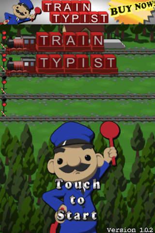 Train Typist Lite