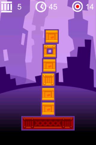 Tower Master iPhone Screenshot 3