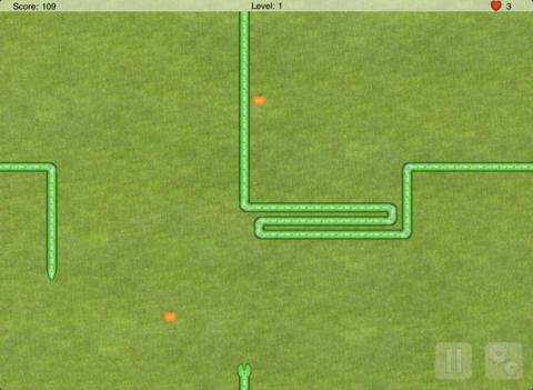 Snake Unlimited iPad Screenshot 5