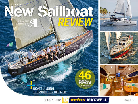 New Sailboat Review