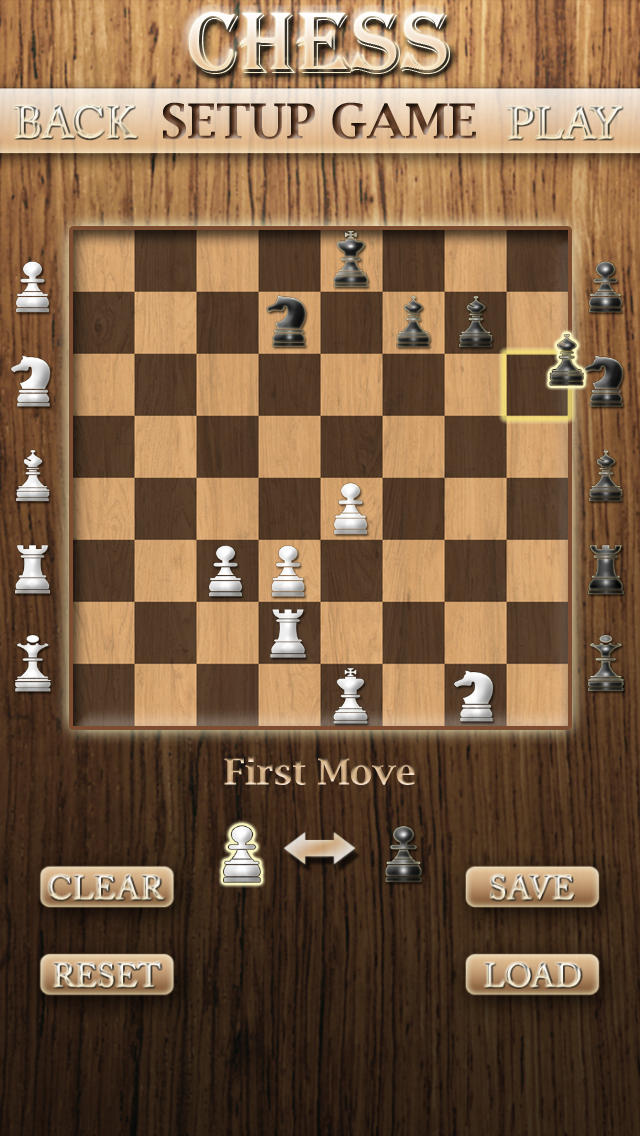 Screenshots of Chess Prime HD Free for iPhone