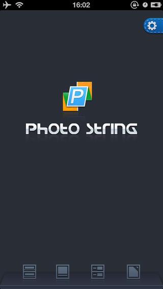 相片集:PhotoString