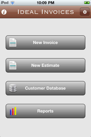 Ideal Invoices
