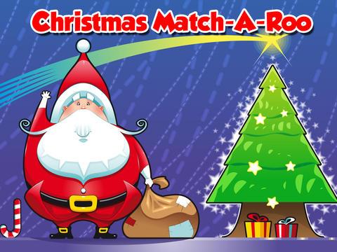 Christmas Match-A-Roo HD