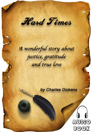 Hard Times by Charles Dickens - Audio Book