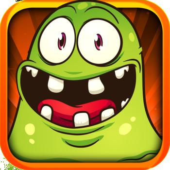 Monster Dash: College Scares Premium 遊戲 App LOGO-硬是要APP