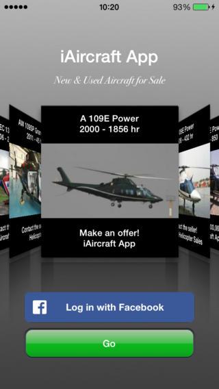 iAircraft App