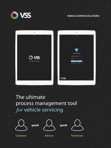 Vehicle Services Solution (VSS)