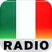 Radio Italy - Music and Stations form Italia!