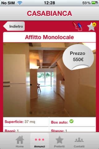 Casabianca Immobiliare Bologna