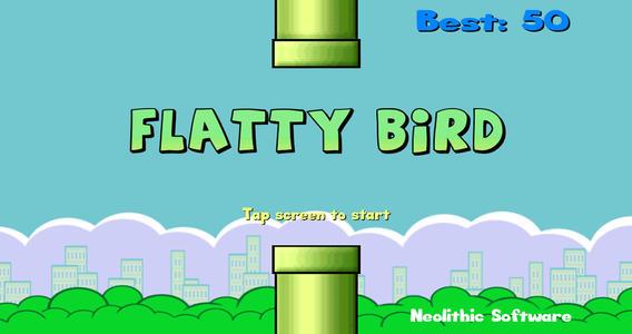 FlattyBird
