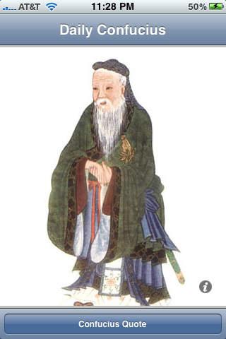 Daily Confucius