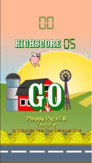 Ploppy Pig