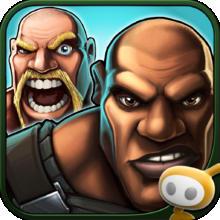 Gun Bros 2 - iOS Store App Ranking and App Store Stats