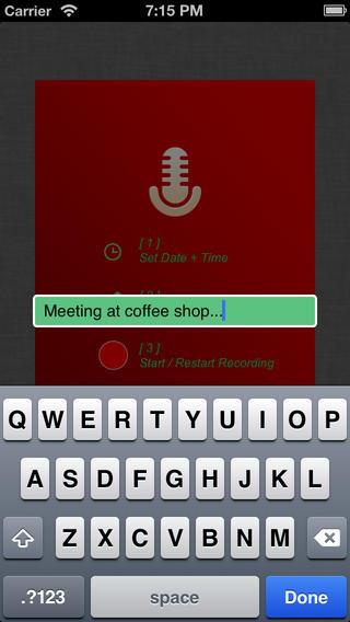 Voice Reminder Pro