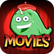 Badly Drawn Movies Review icon