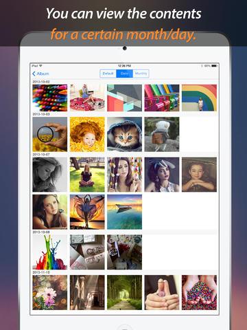 【免費攝影App】Smart Photo Organizer-APP點子