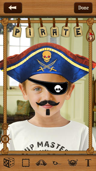 Pirate Cam