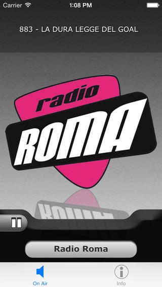 Radio Roma FM