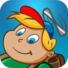 Ballooned! by PixelCUBE Studios icon