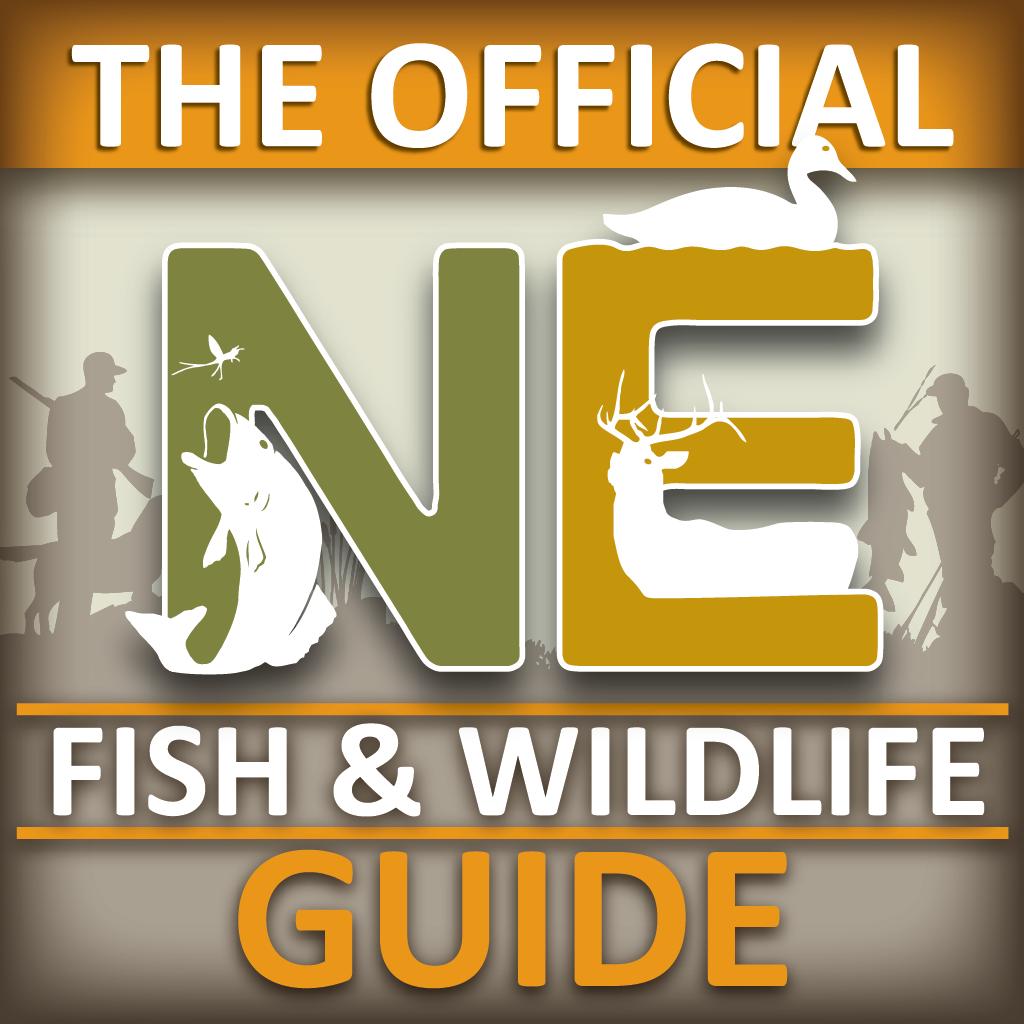 Ne fish hunting wildlife guide pocket ranger on the for Nebraska game fish and parks